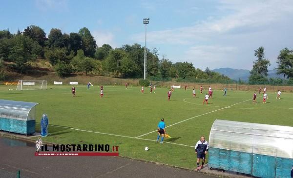 Carpi-Selezione Dilettanti 1-1: pareggio nel debutto di Machach e Tutino