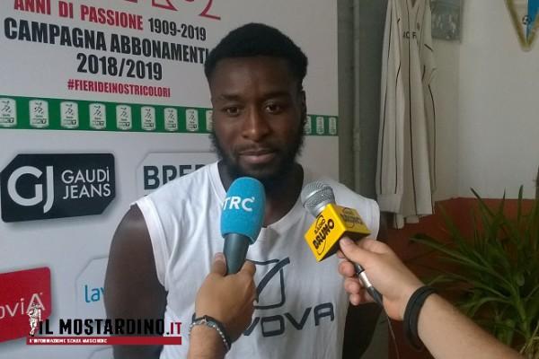 Ex Carpi: Nzola e Taugordeau portano il Trapani in Serie B