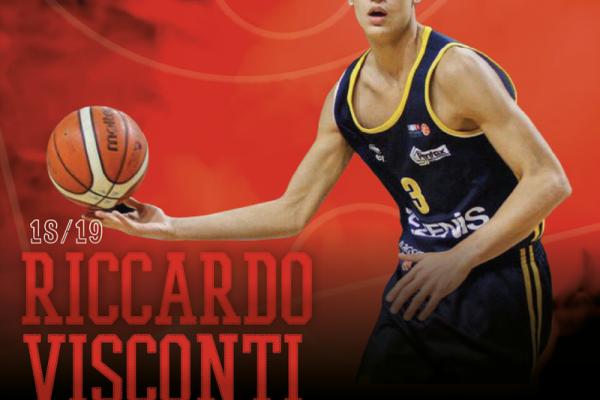 UFFICIALE: Stings Mantova, colpo in prospettiva con Riccardo Visconti