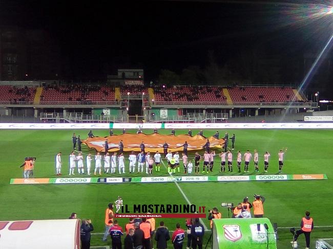 Carpi-Palermo