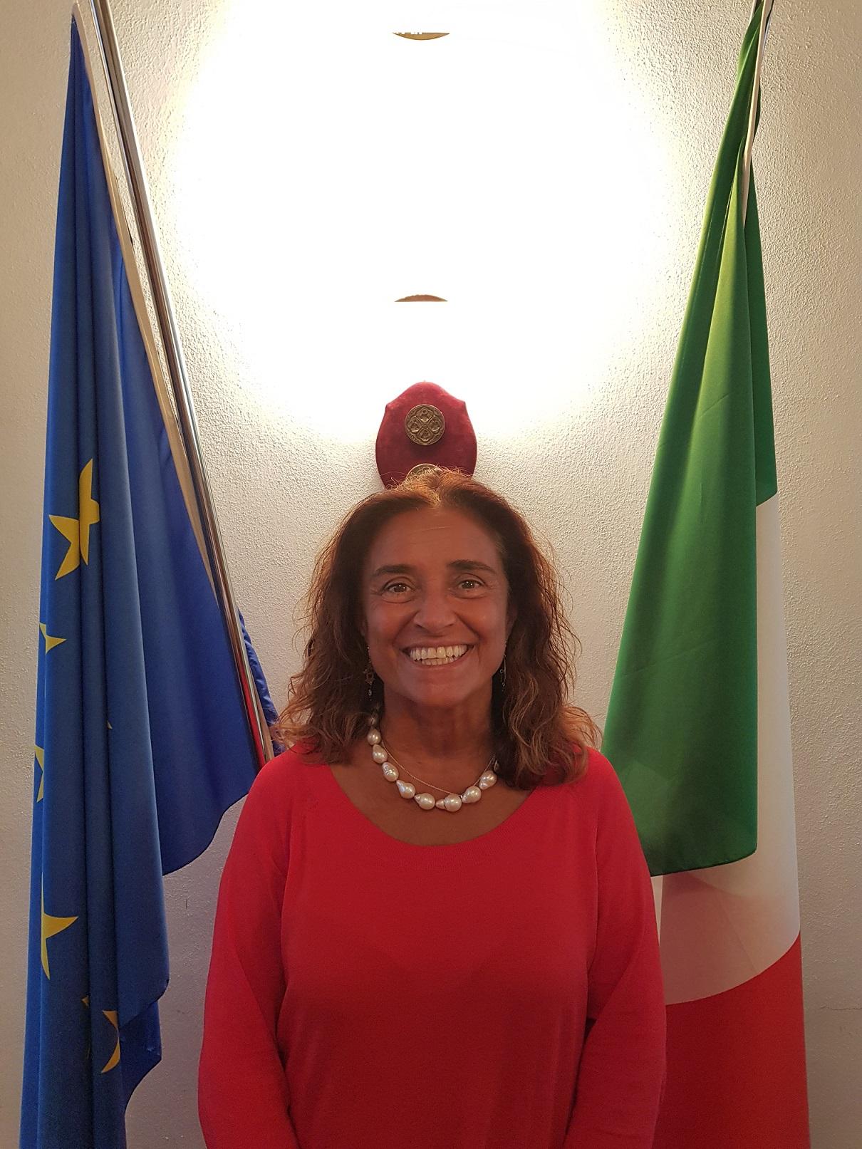 Consiglio notarile di Modena_Presidente Flavia Fiocchi (1)