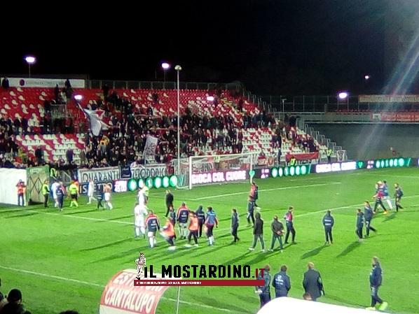 Carpi-Palermo 0-3