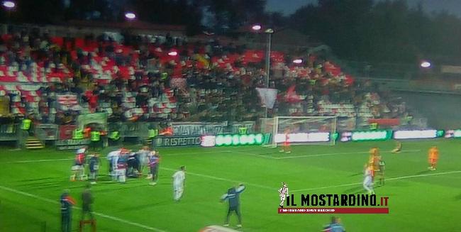 Carpi-Benevento 2-2