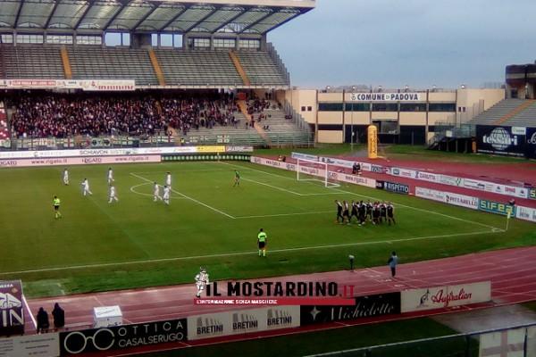 Verso Padova-Carpi: focus sui precedenti