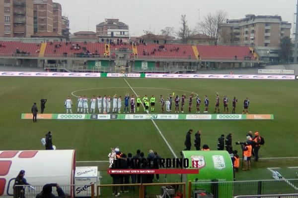 Carpi-Salernitana 3-2: prima vittoria al Cabassi con sofferenza infernale