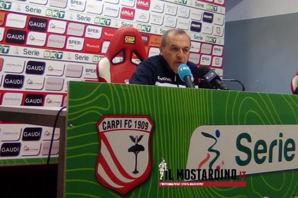 Carpi, Castori: