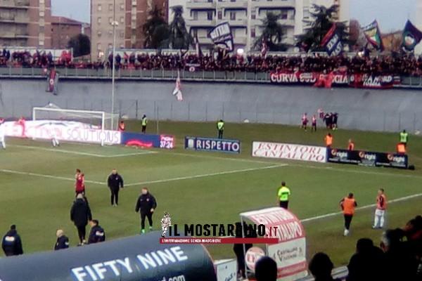 Pagelle + Top & Flop di Carpi-Foggia 0-2