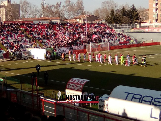 Carpi-Perugia 0-1