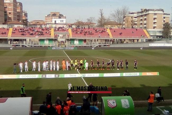 Carpi-Ascoli 1-1