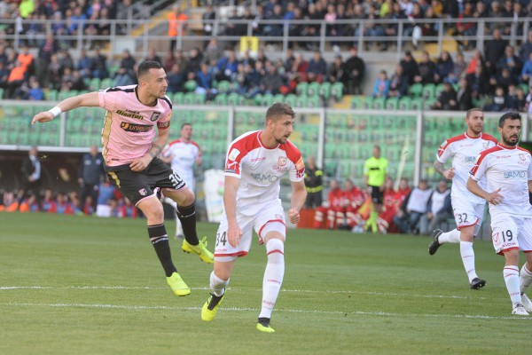 Pagelle + Top & Flop di Palermo-Carpi 4-1
