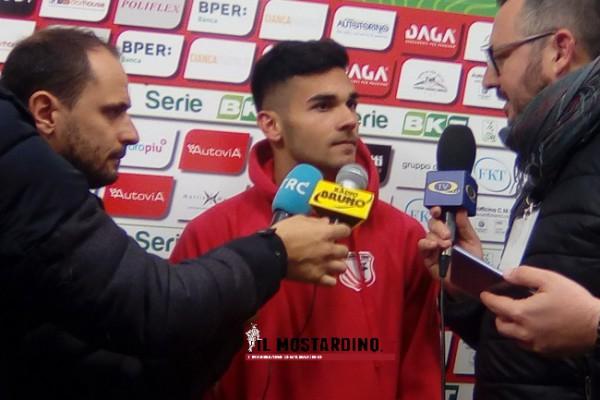 Castori e Crociata: post-partita di Carpi-Pescara 0-0