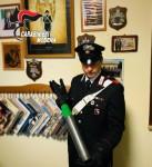 San Martino Spino arresto notizie