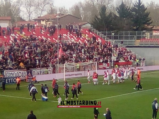 Carpi-Padova 2-1