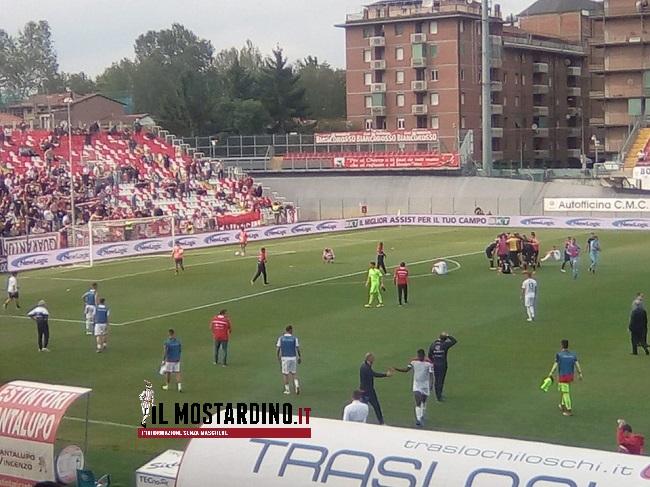 Carpi-Venezia 2-3