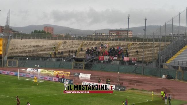 Livorno-Carpi 0-1