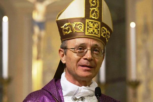 L'omelia di domenica 20 ottobre 2019 del Vescovo Francesco Cavina: