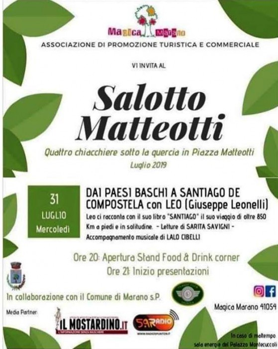 Salotto Matteotti
