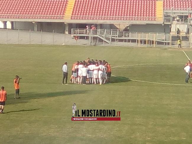 Carpi-Cesena 4-1