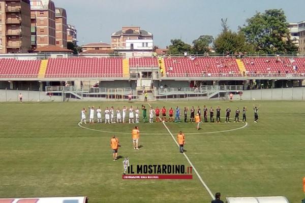 Carpi-Cesena 4-1: Vano trascina, derby trionfale al Cabassi