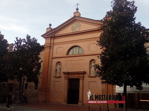 Carpi: il Monastero di Santa Chiara riapre dopo i lavori post-terremoto