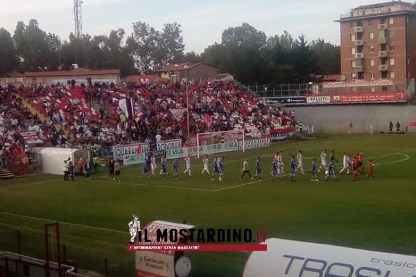 Pagelle + Top & Flop di Carpi-Rimini 2-1