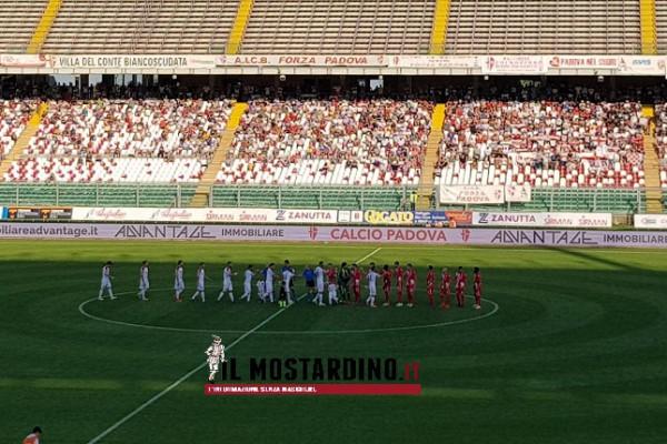 Padova-Carpi 0-0: riassunto e pagelle + Top & Flop
