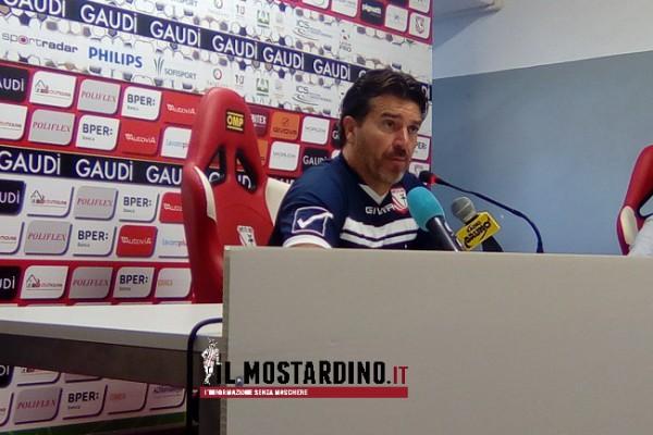 Verso Padova-Carpi, Riolfo: