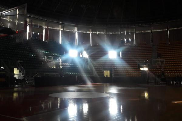 Ritorna il grande basket : domani sera il Porelli inaugura la stagione