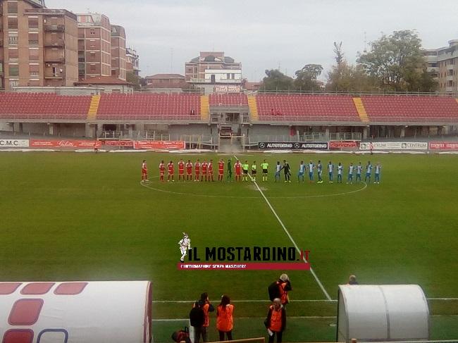 Carpi-Carrarese 2-0