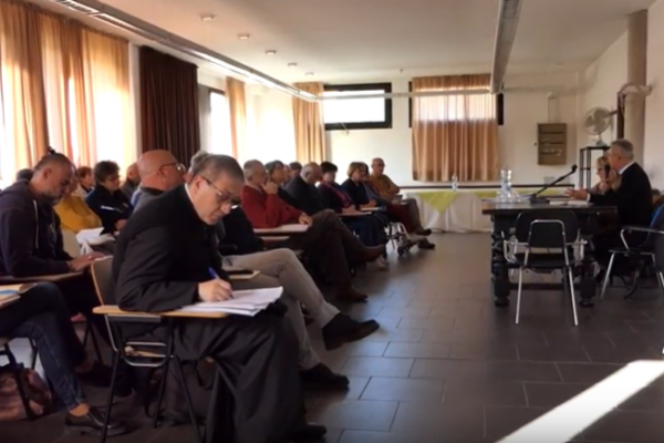 Assemblea Generale Unitalsi Bolognese: il report della giornata presieduta da Mons. Cavina