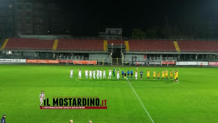 Carpi-Ravenna 4-1