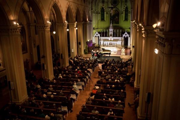 Concerto di Natale:  tutto esaurito per l'evento nella Chiesa di San Francesco a Modena