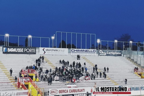 Pagelle + Top & Flop di Vicenza-Carpi 1-0