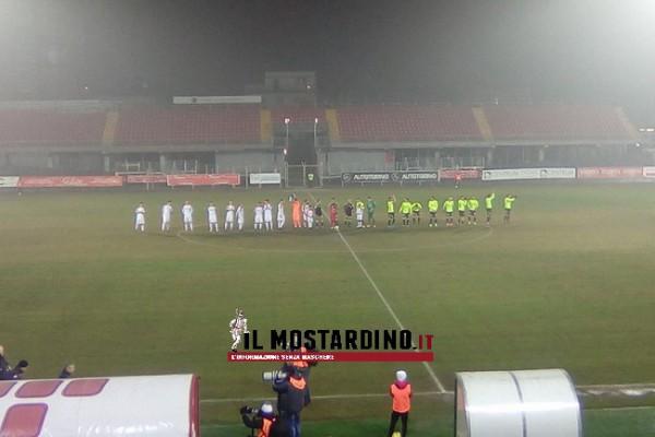 Carpi-Padova 1-1: Magic Biasci e una ripresa dominata non bastano a rimontare il gol di Kresic in fuorigioco