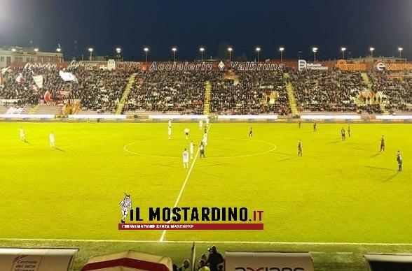 Vicenza-Carpi 1-0: il Lane allunga al comando con Cinelli. Espulsi Jelenic e Maurizi