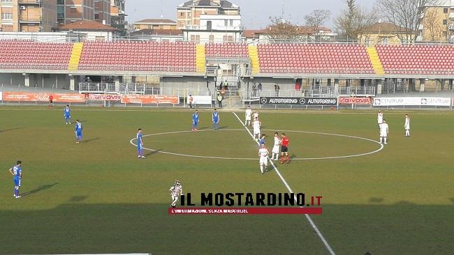 Carpi-Piacenza 3-0