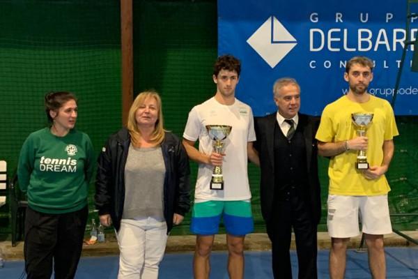 Leonardo Chiatri trionfa al Trofeo