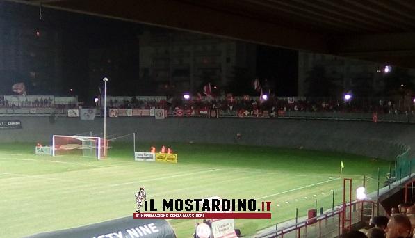 Carpi-Vicenza 1-1