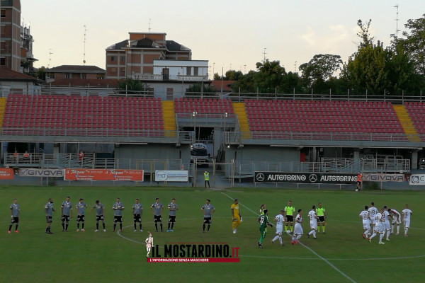 Pagelle + Top & Flop di Carpi-Alessandria 2-2