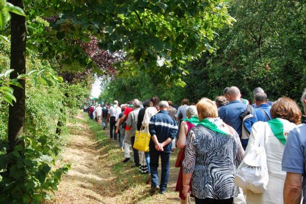 Eccidio di Fossoli: il 12 luglio a Carpi la commemorazione dei 67 martiri