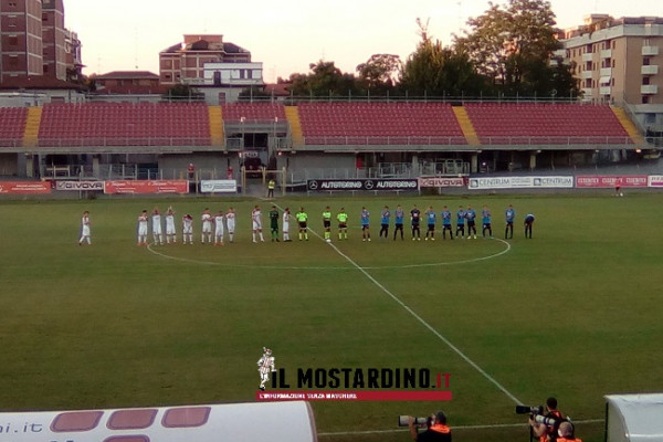 Carpi-Novara 1-2: i piemontesi volano alle Semifinali Play-off, Vano al 90' non basta