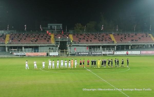 Carpi-Cesena 2-0: Giovannini e Marcellusi risolvono il derby emiliano-romagnolo
