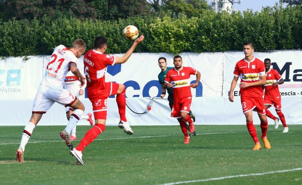 Pagelle + Top & Flop di Sudtirol-Carpi 3-0