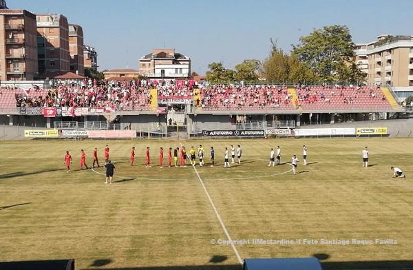Athletic Carpi-Mezzolara 2-1 (Coppa Italia di Serie D - Turno Preliminare): parte l'Era Lazzaretti con una vittoria di rigore
