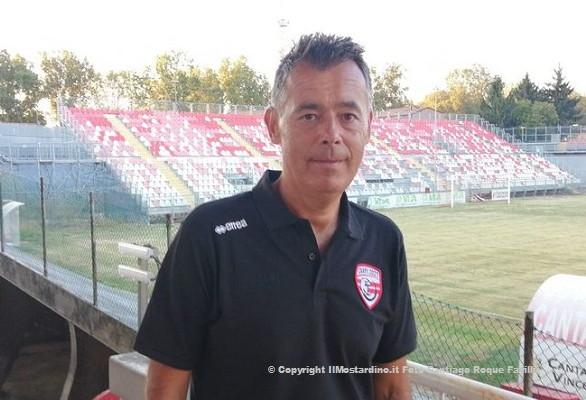 Bagatti, Calanca e Raffini: post-partita di Athletic Carpi-Mezzolara 2-1