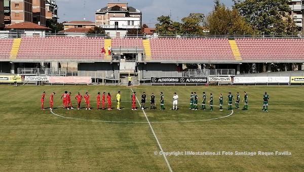 Athletic Carpi-Forlì 3-1 (Coppa Italia di Serie D - Primo Turno): vittoria e primi progressi. Post-partita e pagelle
