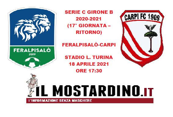 Serie C, l'avversario del Carpi (un girone dopo): focus sulla Feralpisalò. Precedenti: magia di Papini nell'unica sfida al Turina