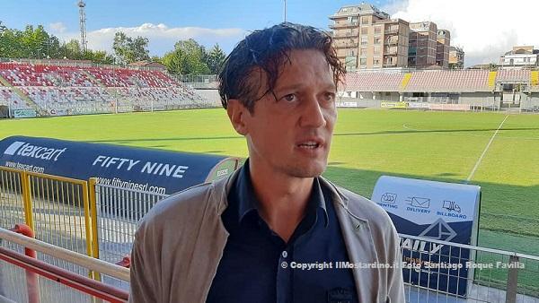 Marinucci Palermo